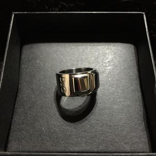 ドルチェアンドガッバーナ(DOLCE&GABBANA)の龍様専用。ドルガバ♡リング♡指輪♡(リング(指輪))