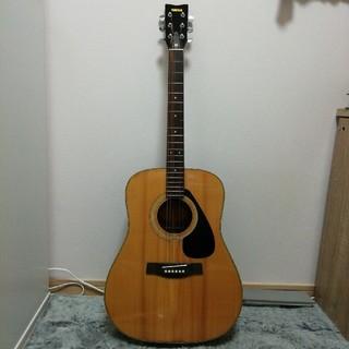 ヤマハ(ヤマハ)のYAMAHA FG151(アコースティックギター)