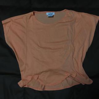 グリモワール(Grimoire)のヴィンテージトップス*(Tシャツ(半袖/袖なし))