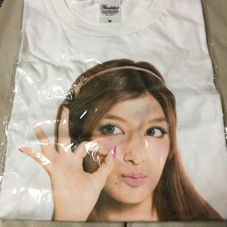 ソニー(SONY)のローラ Tシャツ2枚 SONY ブルーレイ販促品(ノベルティグッズ)