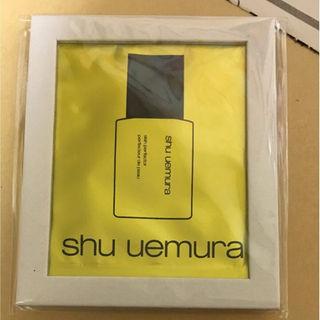シュウウエムラ(shu uemura)のshu uemura サンプル(その他)