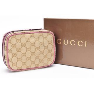 e4591d30a5d5 60ページ目 - グッチ ポーチの通販 4,000点以上 | Gucciを買うならラクマ