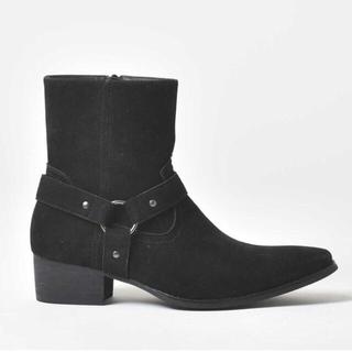 リングブーツ 8cmアップ(ブーツ)