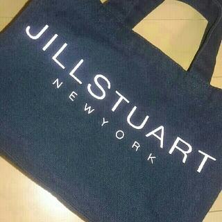 ジルスチュアートニューヨーク(JILLSTUART NEWYORK)のジルスチュアート ミニトートバック(トートバッグ)