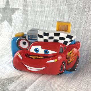 ディズニー(Disney)のカーズ マックイーン おもちゃ カメラ(キャラクターグッズ)