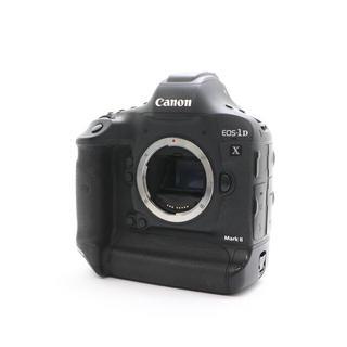 キヤノン(Canon)の<新品・未開封>Canon EOS-1D X Mark Ⅱ(デジタル一眼)