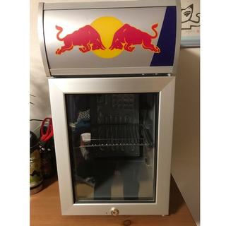 非売品レッドブルクーラー(冷蔵庫)