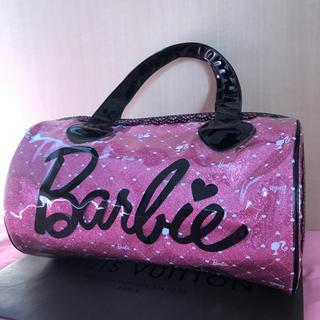 バービー(Barbie)のBarbie♡ドラムバック(ドラムバッグ)