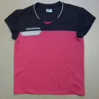 ディアドラ(DIADORA)のディアドラTシャツ 未使用 美品!(Tシャツ(半袖/袖なし))