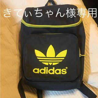 アディダス(adidas)のアディダス オリジナルス リュック(リュック/バックパック)