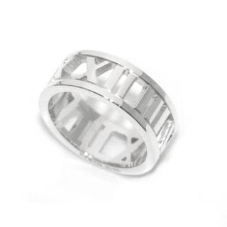ティファニー(Tiffany & Co.)のティファニー Tiffany&co アトラス リング(リング(指輪))