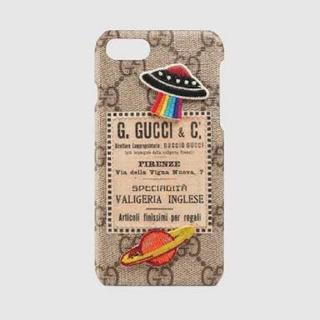 グッチ(Gucci)のGucci iPhone7(iPhoneケース)