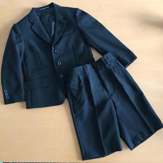ヒロミチナカノ(HIROMICHI NAKANO)のヒロミチナカノ  フォーマル  スーツ  上下 110cm  (ジャケット/上着)