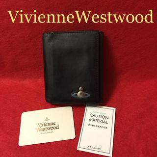 064b775cee83 ヴィヴィアンウエストウッド(Vivienne Westwood)のVivienneWestwood☆二つ折り財布☆ヴィヴィアン ウエスト
