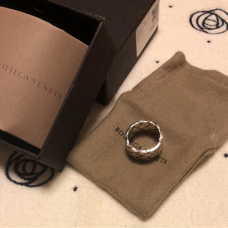 ボッテガヴェネタ(Bottega Veneta)のカイくん様専用ボッテガヴェネタリング(リング(指輪))