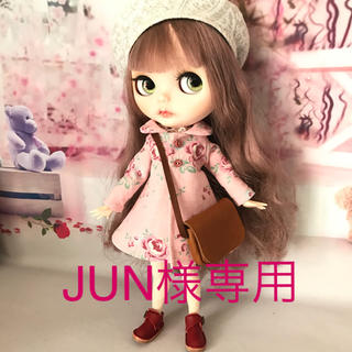 JUN様専用(人形)