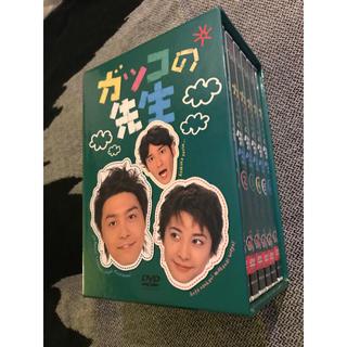 キンキキッズ(KinKi Kids)のガッコの先生 DVDBOX(TVドラマ)