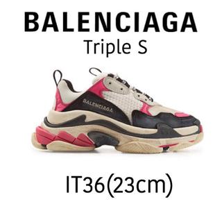 バレンシアガ(Balenciaga)のM.sup様 専用(スニーカー)