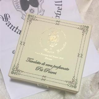 サンタマリアノヴェッラ(Santa Maria Novella)の新品未使用 サンタマリアノヴェッラ タボレッタ ポプリ(アロマグッズ)