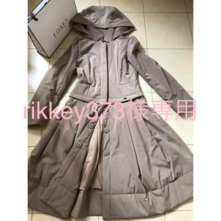フォクシー(FOXEY)のrikkey373様専用  フォクシー 中綿コート(ロングコート)