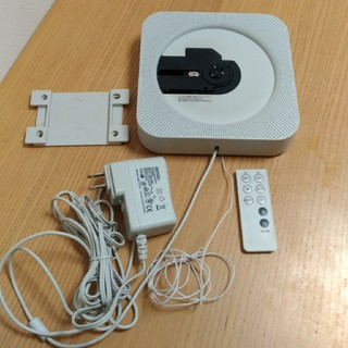 ムジルシリョウヒン(MUJI (無印良品))のMoomin様専用 無印良品 CDplayer CDプレイヤー(ポータブルプレーヤー)