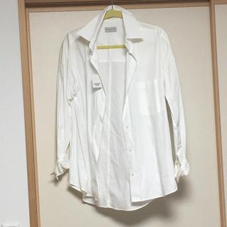 ドゥーズィエムクラス(DEUXIEME CLASSE)のDEUXIEMECLASSEビッグシャツ(シャツ/ブラウス(長袖/七分))