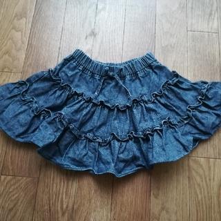 ベビーギャップ(babyGAP)ののぞみぃる様 専用 baby GAP☆スカート(スカート)