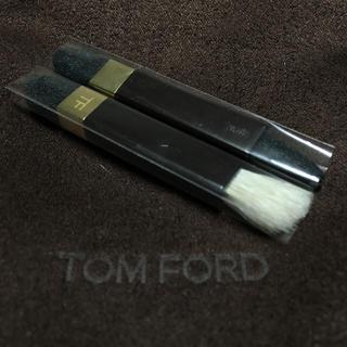 トムフォード(TOM FORD)の新品未使用 ♡ トムフォード アイカラークォード の チップ(その他)