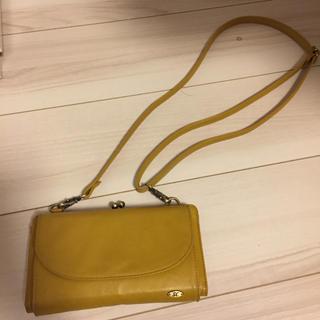 スタディオクリップ(STUDIO CLIP)のお財布バッグ(財布)