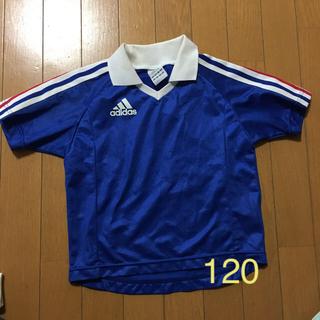 アディダス(adidas)のアディダスサッカー用Tシャツ(ウェア)