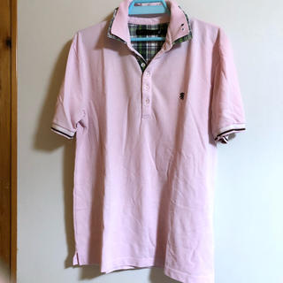 ウィゴー(WEGO)のジョルダーノ ポロシャツ(ポロシャツ)