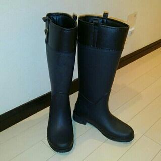 ギンザワシントン(銀座ワシントン)のゆき様 専用 レインブ―ツ(レインブーツ/長靴)