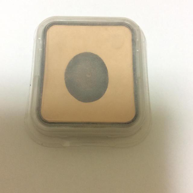 MUJI (無印良品)(ムジルシリョウヒン)の無印良品  ファンデーション コスメ/美容のベースメイク/化粧品(ファンデーション)の商品写真