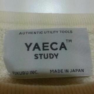 ヤエカ(YAECA)のニット ヤエカ(スウェット)
