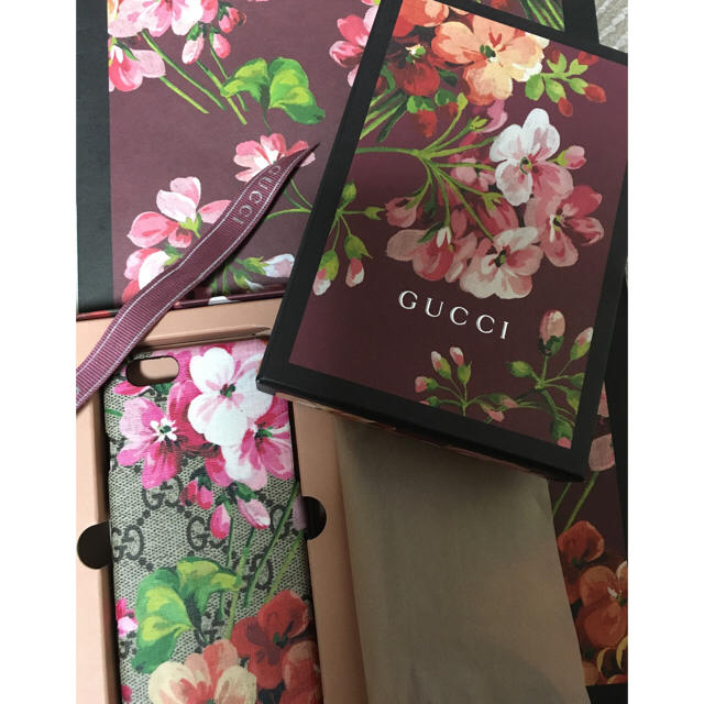 fendi iphone7 ケース jvc | Gucci - コタさま専用の通販 by sayaka's shop|グッチならラクマ