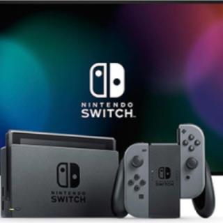Switch 任天堂 ニンテンドー(家庭用ゲーム本体)