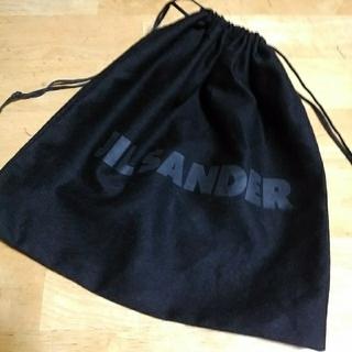 ジルサンダー(Jil Sander)のJIL SANDER☆保存袋 未使用(ショップ袋)