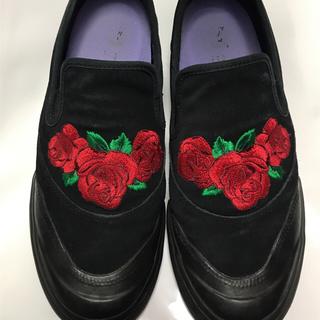 アディダス(adidas)の27.5cm adidas matchcourt slip x nakel(スニーカー)