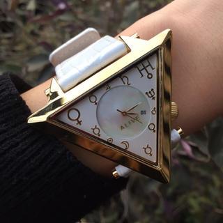 アライブアスレティックス(Alive Athletics)の時計(腕時計(アナログ))