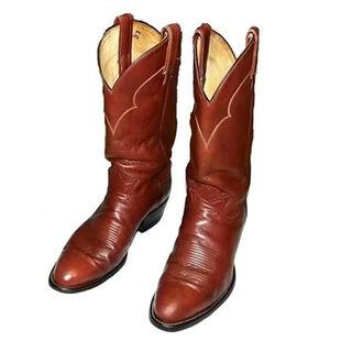 トニーラマ(Tony Lama)のTony Lama トニーラマ ウエスタンブーツ 靴 サイズ25~25.5cm(ブーツ)