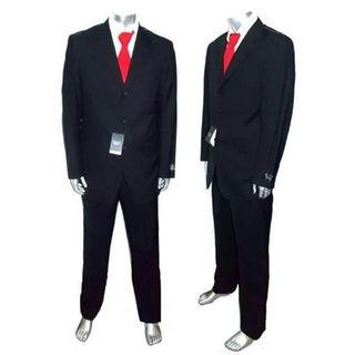 ミッシェルクラン(MICHEL KLEIN)のMICHEL KLEIN スーツ上下 ミッシェルクラン ジャケット パンツ2枚(セットアップ)