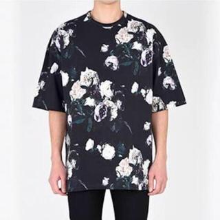 ラッドミュージシャン(LAD MUSICIAN)のLAD MUSICIAN 17ss スーパービックTシャツ(Tシャツ/カットソー(半袖/袖なし))