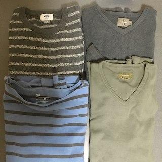 カルバンクライン(Calvin Klein)の冬服 まとめ売り セーター トップス GAP カルバンクライン(スウェット)