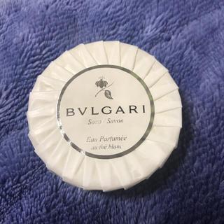 ブルガリ(BVLGARI)のブルガリ オ・パフメ オーテブラン ソープ 石鹸(ボディソープ / 石鹸)