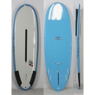 "5'10"" SURFTECH スコーピオンⅡ BLUE/GRAY(サーフィン)"