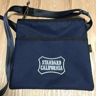 スタンダードカリフォルニア(STANDARD CALIFORNIA)のスタンダードカリフォルニア×ポーター  サコッシュ  (ショルダーバッグ)