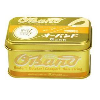 共和 オーバンド ゴールド缶 30g #16 8色混合ミックス(その他)