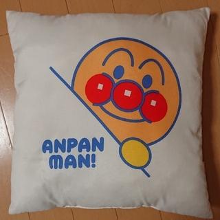 スカイラーク(すかいらーく)のアンパンマン ミニ クッション  すかいらーく(キャラクターグッズ)