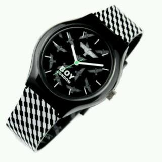 ボーイロンドン(Boy London)のボーイロンドン☆腕時計(腕時計)