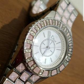 ディオール(Dior)のディオール 腕時計 Dior(腕時計)